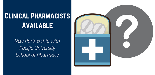 Clinical Pharmacists and Your Health