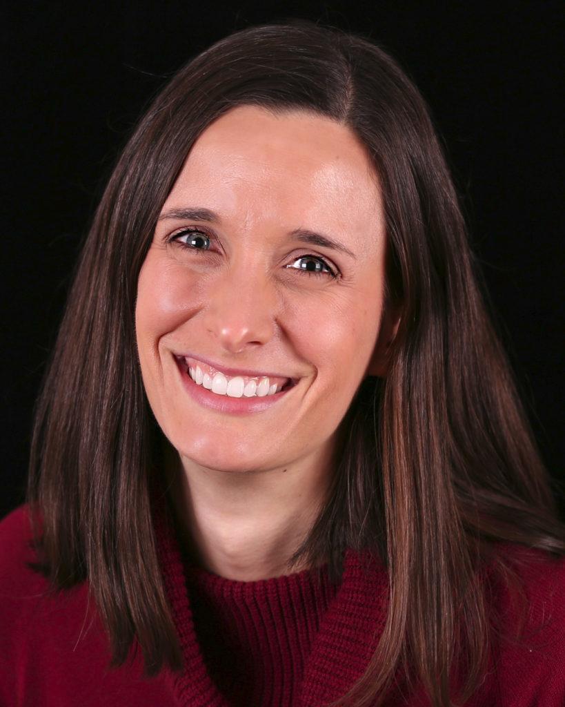 julie white nurse diabetes educator